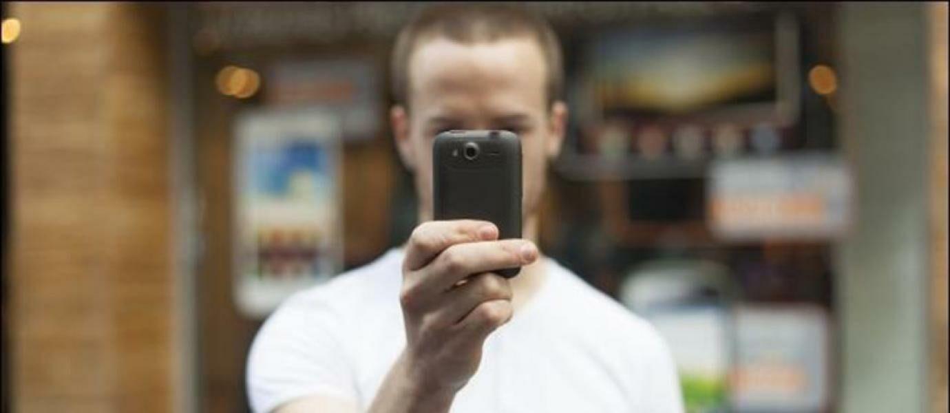 Cara Mengambil Video Diam-Diam Tanpa Membuka Aplikasi Kamera di HP Android
