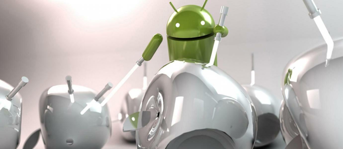 3 Aplikasi Ini Bisa Bikin Android Kamu Lebih CANGGIH dari iPhone