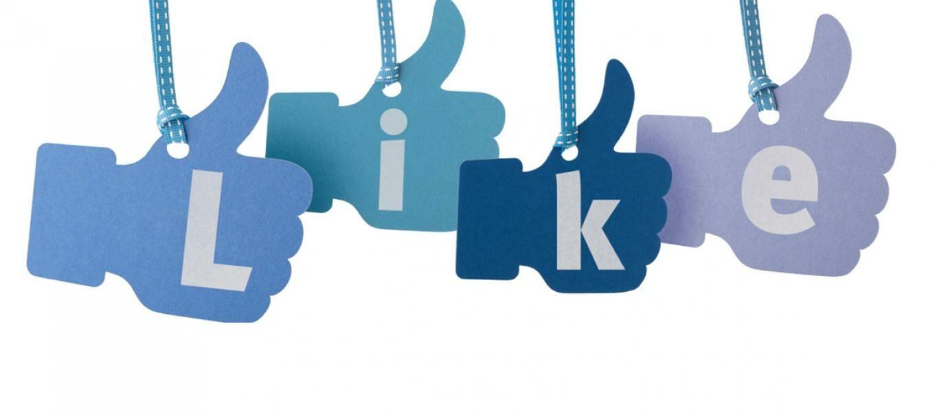 Cara Mudah Mendapatkan Banyak 'Like' di Facebook