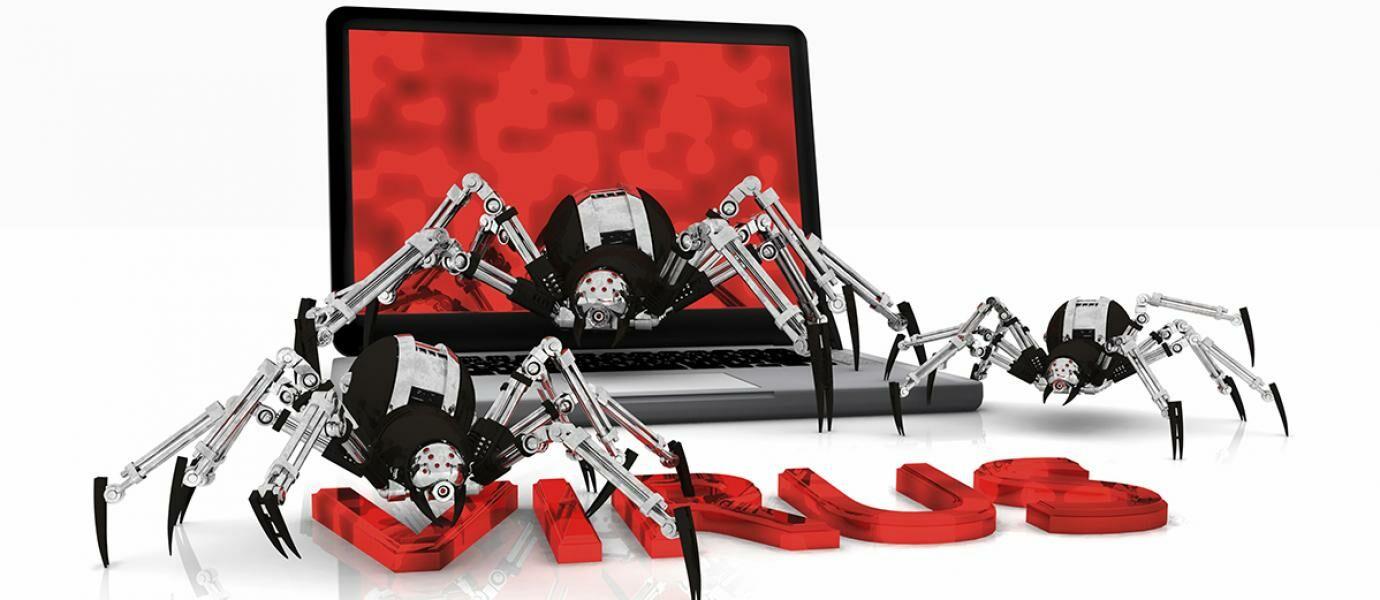 Cara Ampuh Menghilangkan Virus di Komputer Tanpa Antivirus