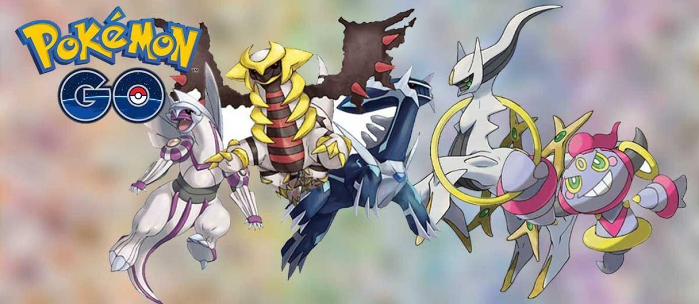 5 Cara Ampuh Dapatkan Pokemon Langka di Pokemon Go