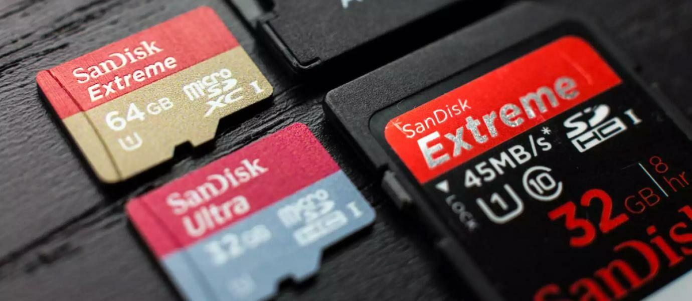 Cara Efektif Untuk Memperbaiki SD Card Rusak Atau Tidak Terbaca