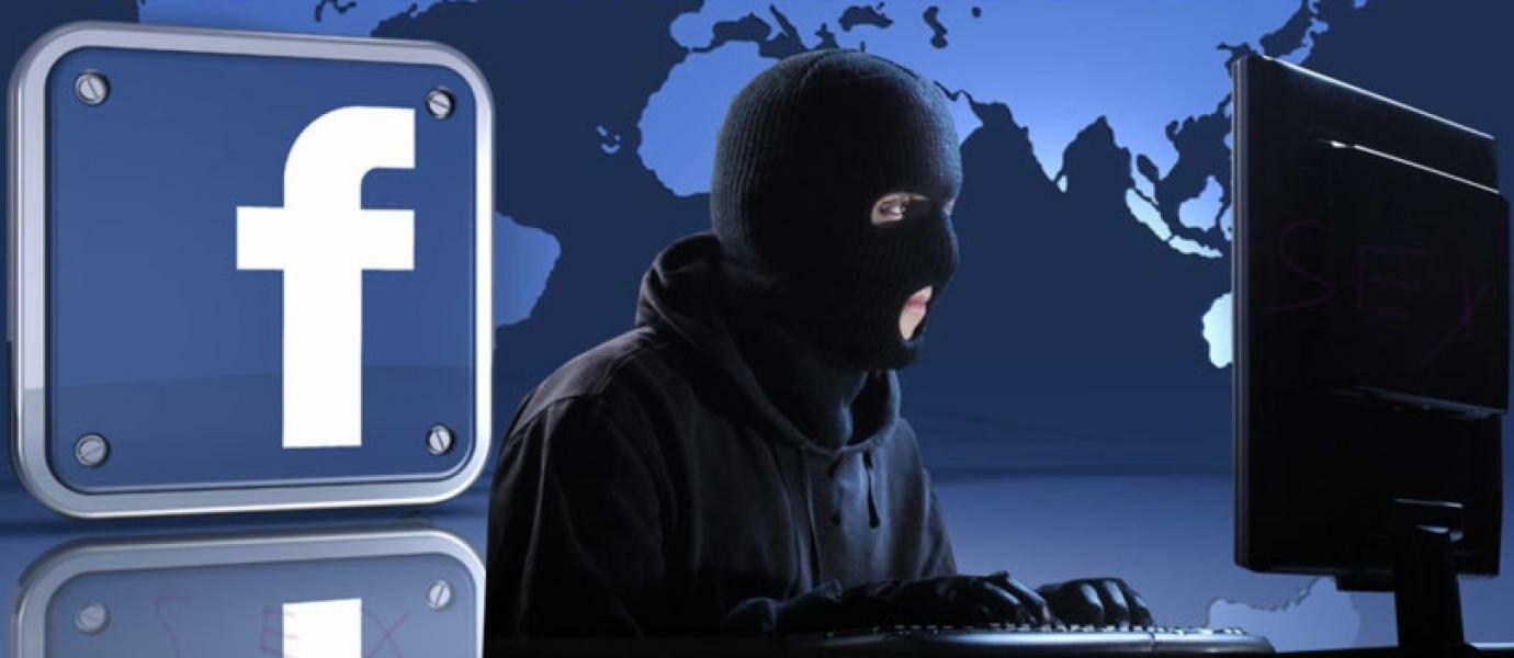 Cara Hack Facebook Orang Lain dan Cara Agar Facebook Kita Tidak Di-hack