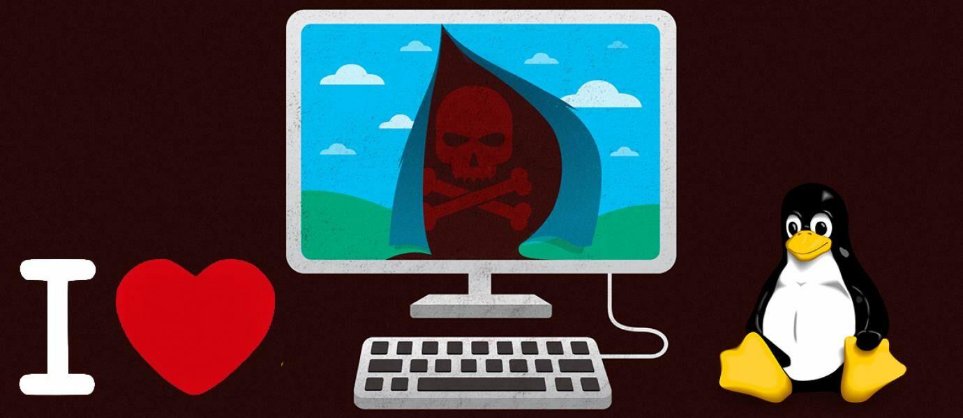 10 Alasan Kenapa Hacker Memilih Linux daripada Windows