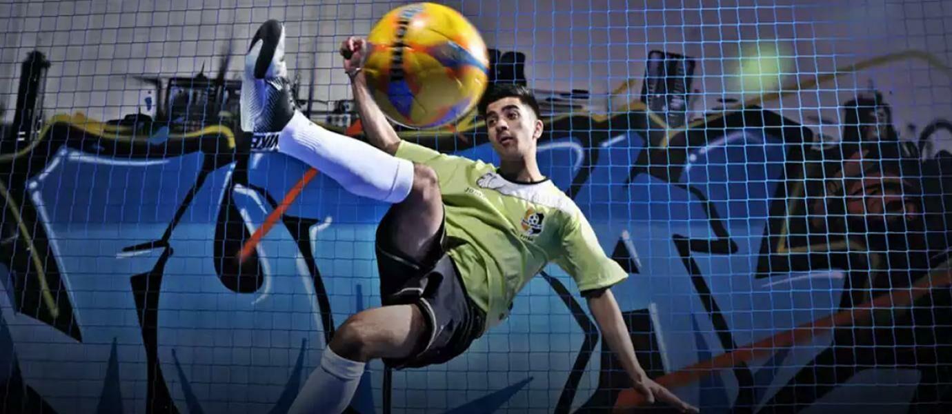 5 Game Futsal Android Terbaik Gratis 2016 JalanTikuscom