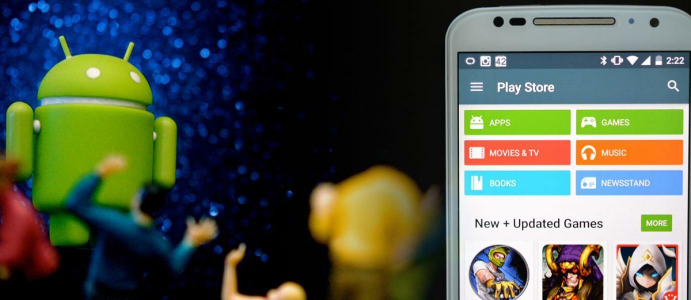 10 Aplikasi Android Gratis Terbaru Oktober 2016