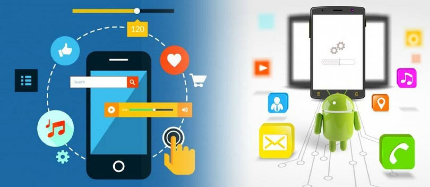 Cara Membuat Aplikasi Android dalam Waktu 5 Menit