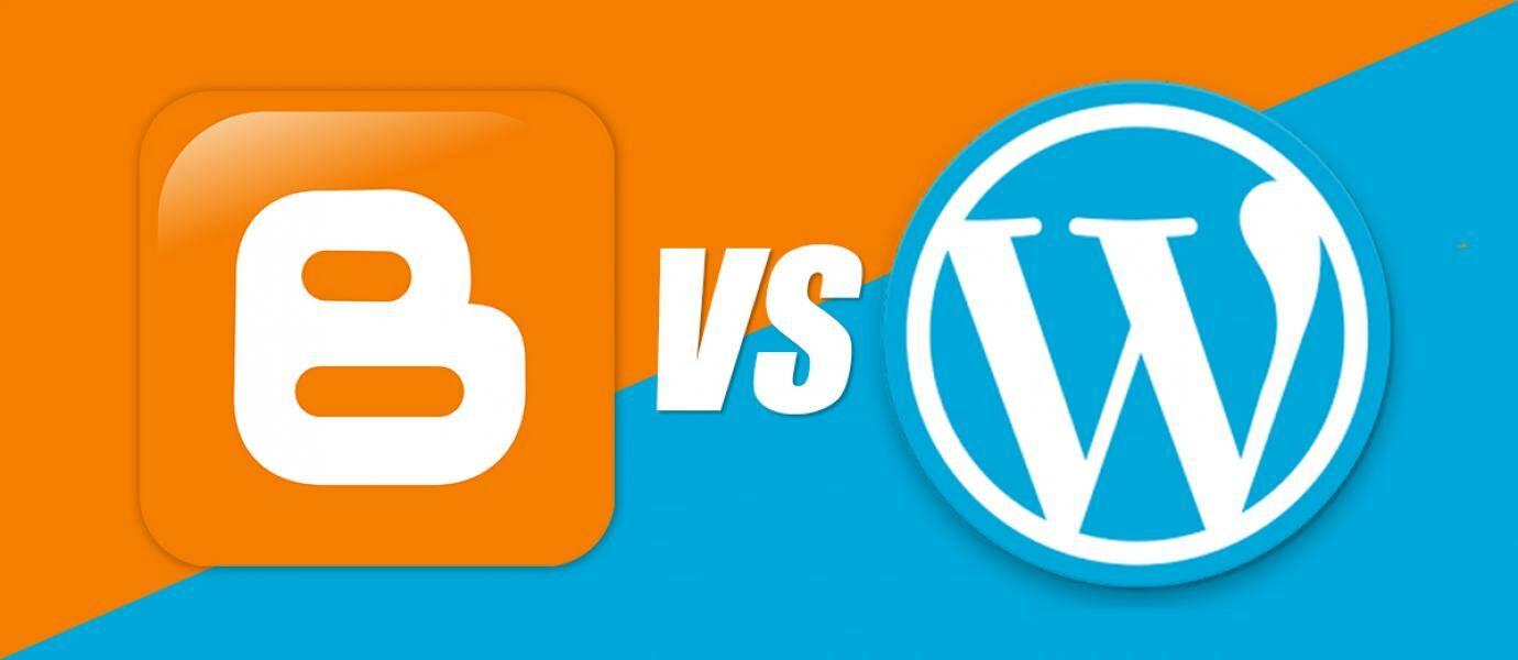 Blogger Vs WordPress Mana Yang Lebih Baik JalanTikuscom