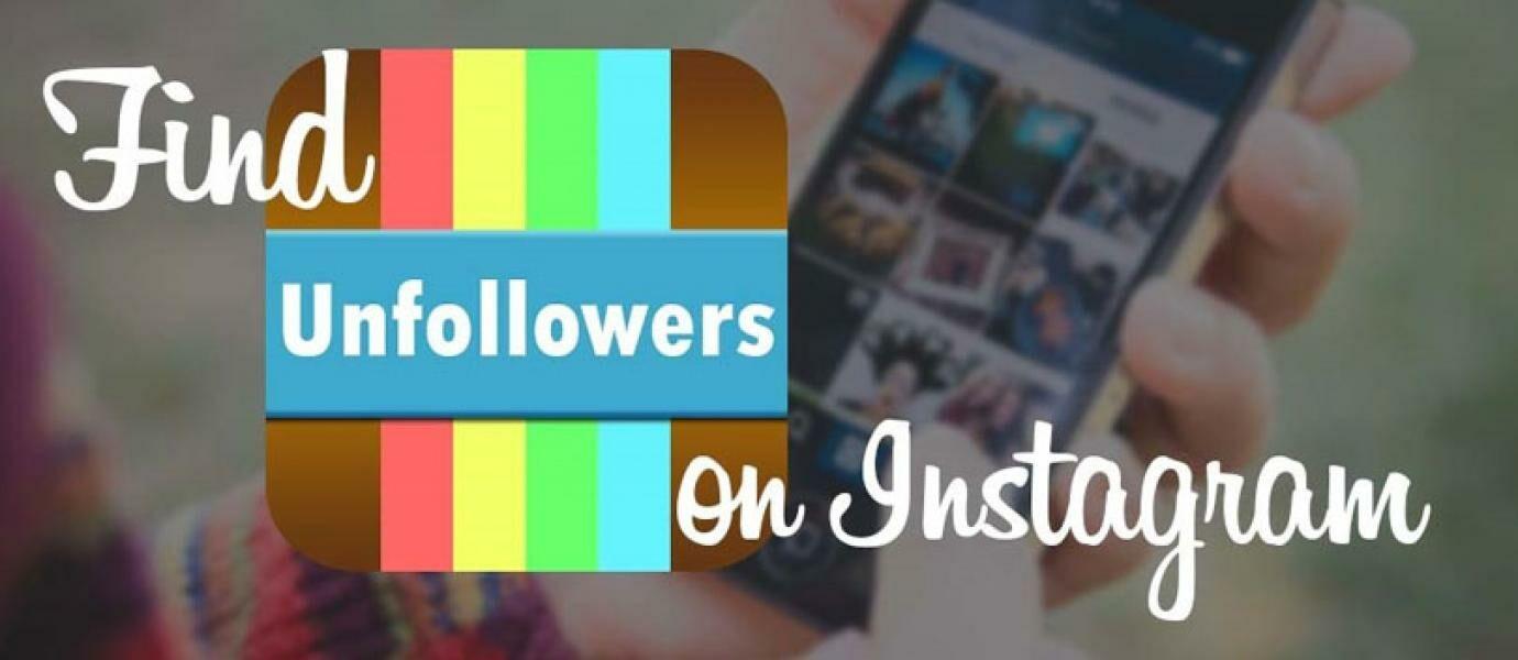 Cara Mudah Mengetahui Siapa yang Unfollow Instagram Kita