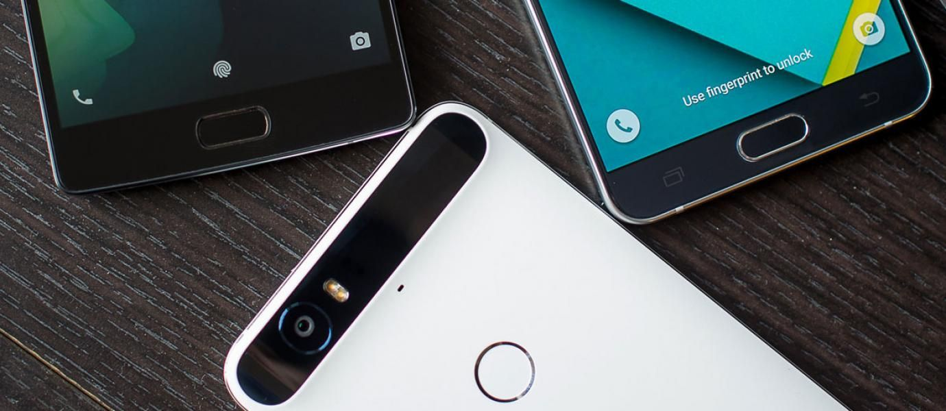 Fungsi Lain Fingerprint di Smartphone yang Jarang Digunakan!