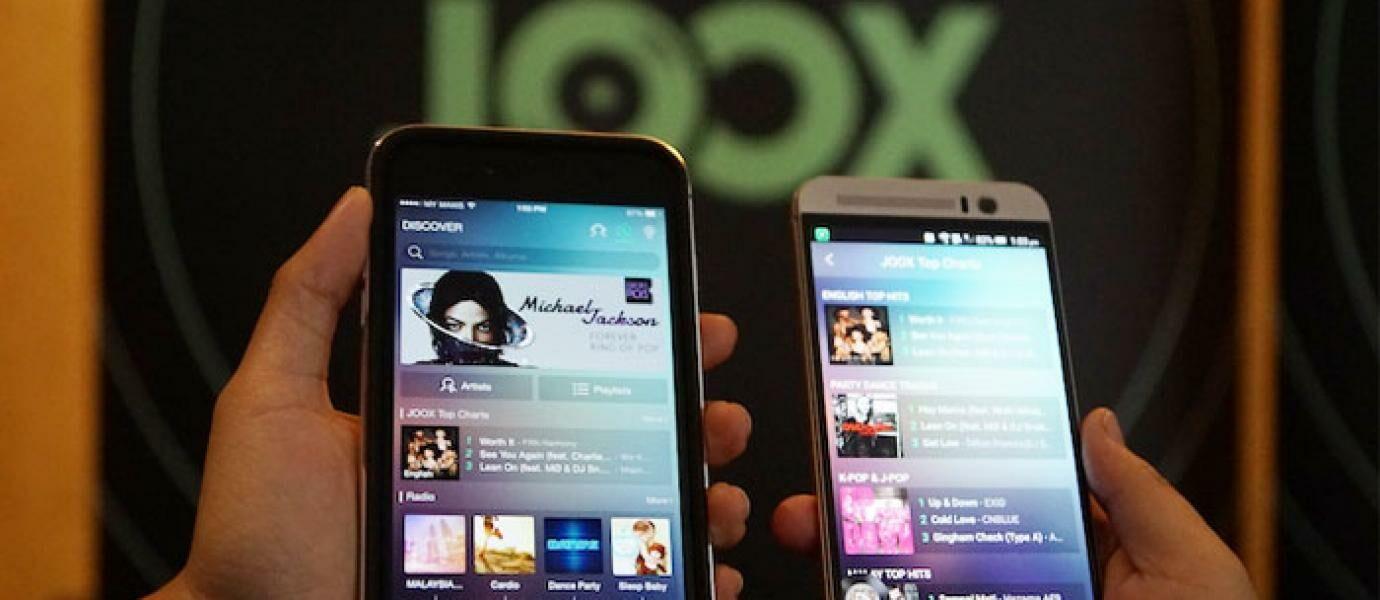 Cara Ampuh Mendapatkan VIP Gratis di JOOX Setiap Hari