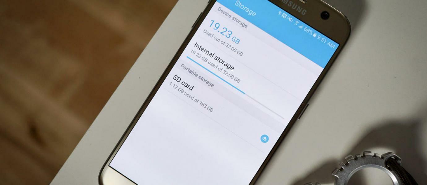 Bukan Hoax, Begini Cara GRATIS Menambah Memori Smartphone