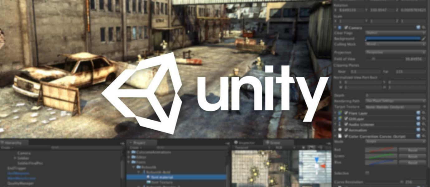 5 Software Gratis Terbaik Untuk Membuat Game Dengan Mudah