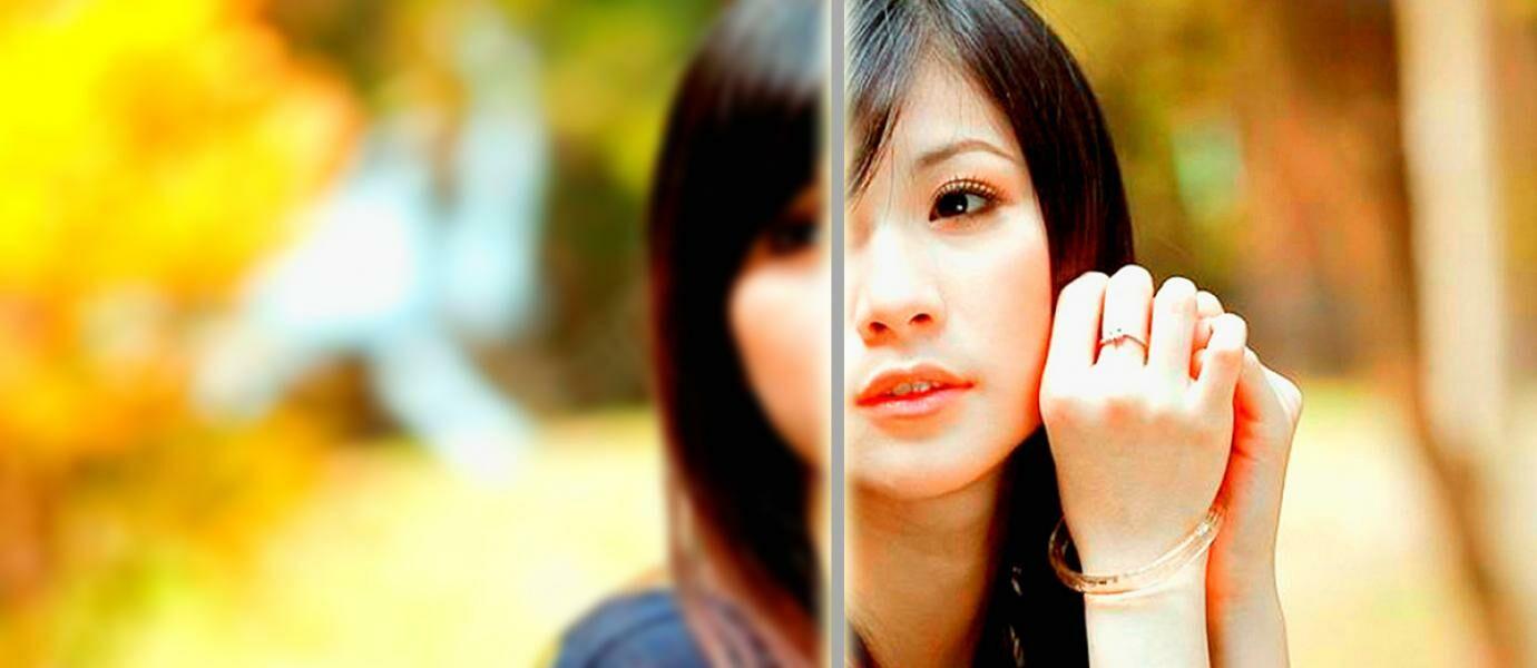 Inilah Cara Memperbaiki Foto Blur Dengan Mudah!