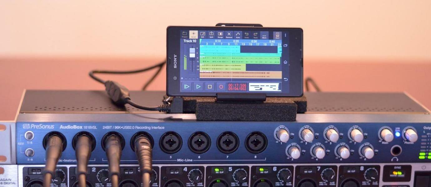 5 Aplikasi Perekam Suara Android Buat Rekaman Layaknya di Studio