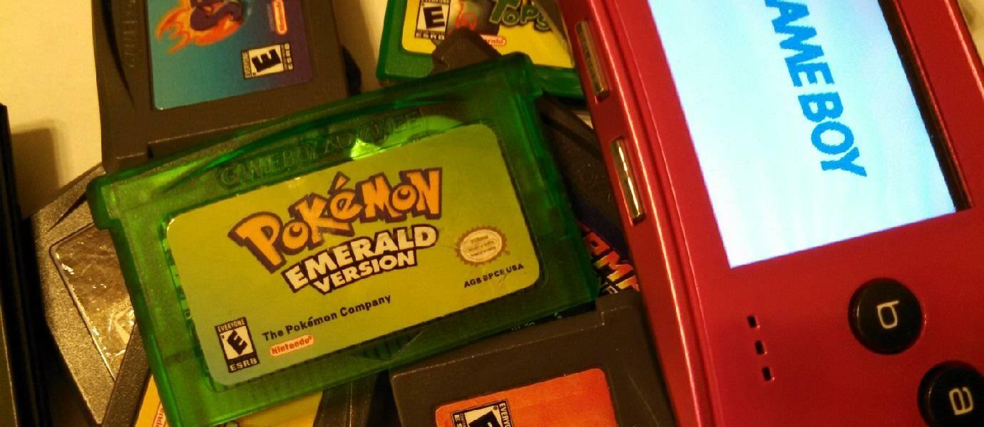 5 Game Game Boy Advance (GBA) Terbaik Dan Paling Seru