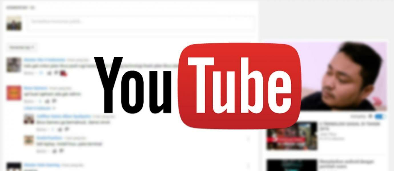 Cara Mudah Nonton Video YouTube Sambil Baca Komentar JalanTikuscom