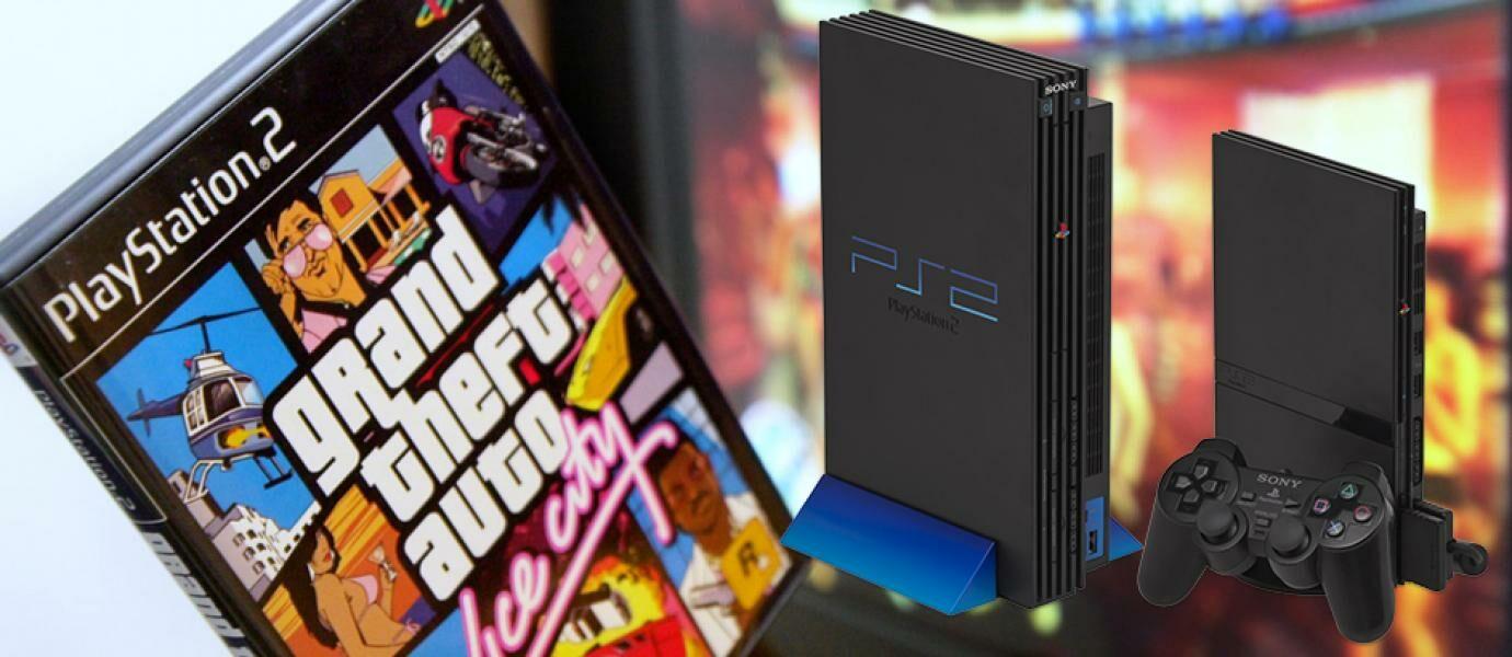 Cara Download ISO Game PlayStation 2 (PS2) Gratis