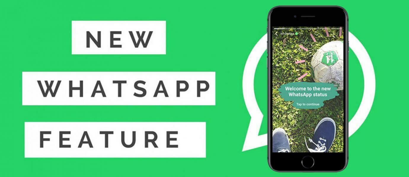 37 Tips dan Fitur WhatsApp yang Belum Banyak Diketahui Orang
