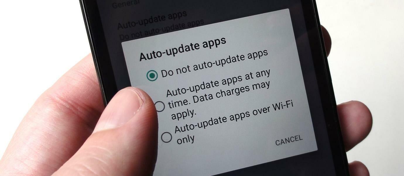 Cara Mudah Mendapatkan Update Aplikasi Non Play Store Secara Otomatis