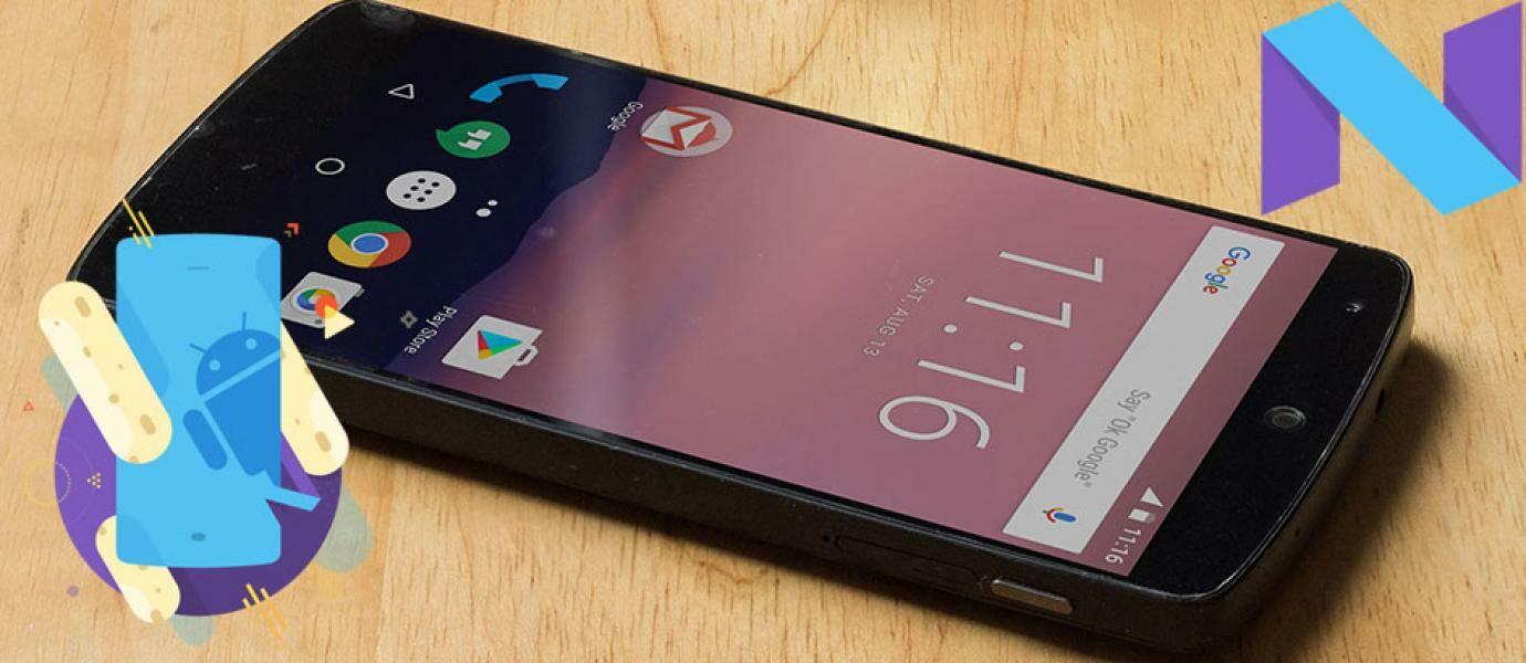 7 Tips Android 7.0 Nougat yang WAJIB Kamu Ketahui