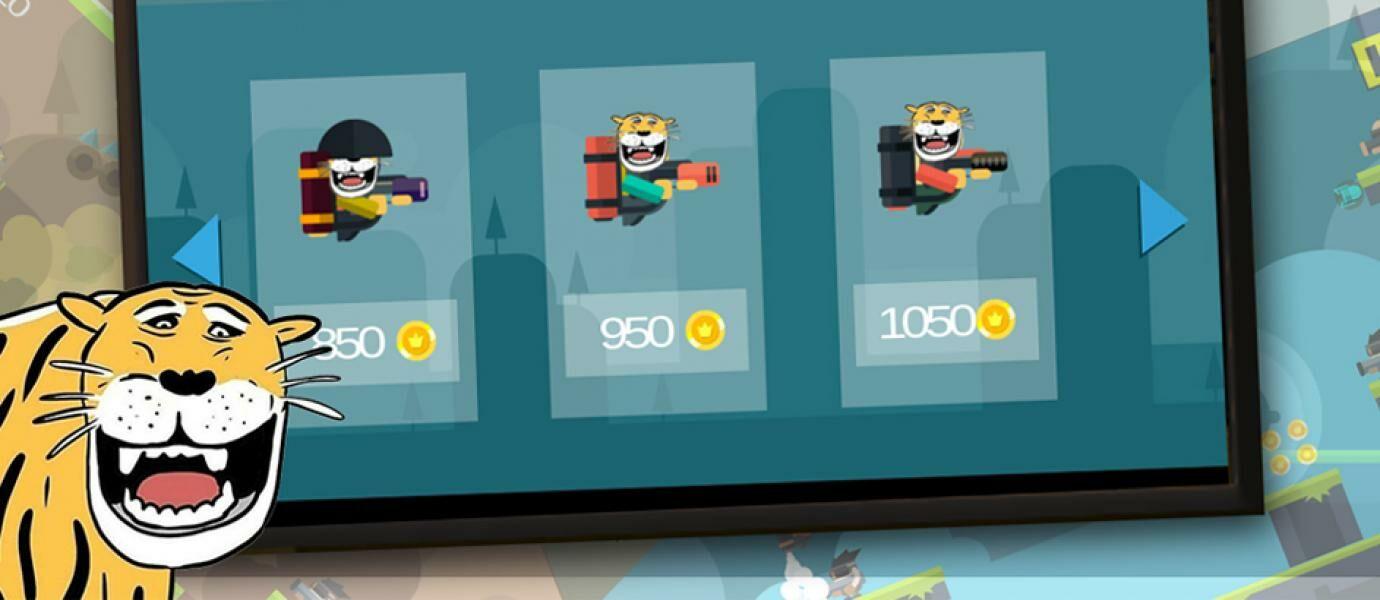 7 Game Android Macan Cisewu Yang Lucu Dan Bisa Bikin Ngakak