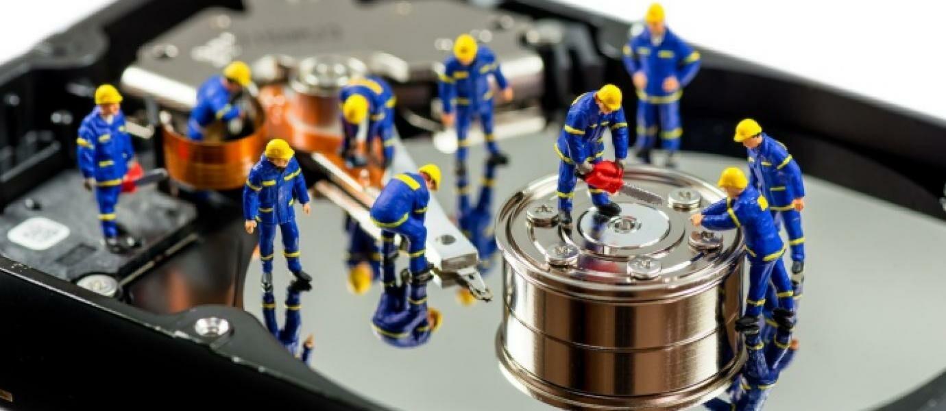 Tips Merawat Hard Disk Supaya Tidak Bad Sector