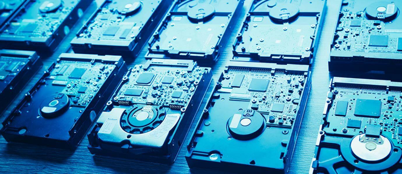 Begini 4 Cara Memanfaatkan Hard Disk Rusak Dengan Kreatif