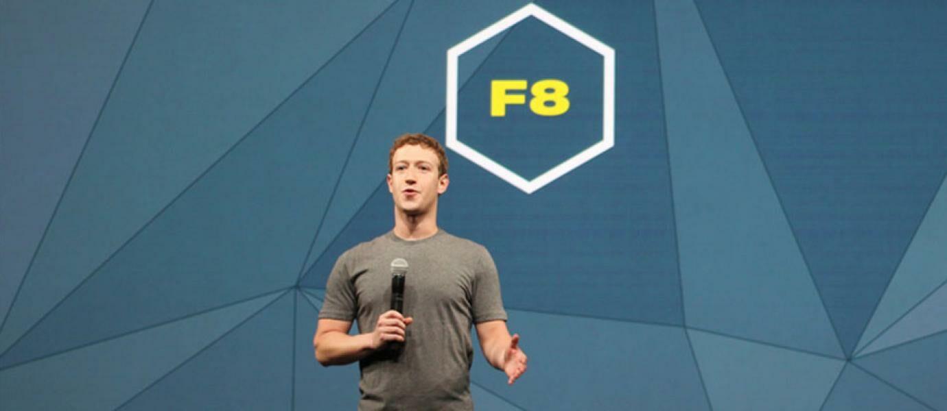 Dari Facebook Spaces Hingga AI, Ini 5 Ambisi Facebook yang Mengubah Dunia