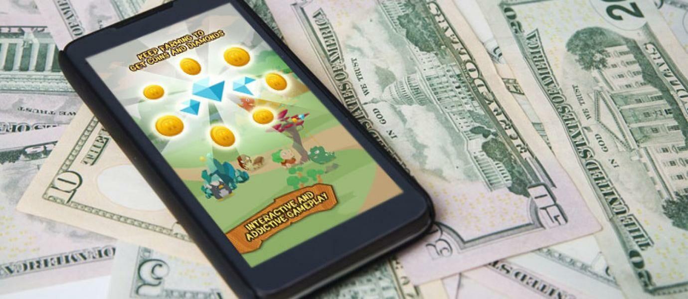 Cuma Main Bisa Dapat Emas dan Gadget! 5 Game Android Ini Pasti Bikin Kamu Kaya