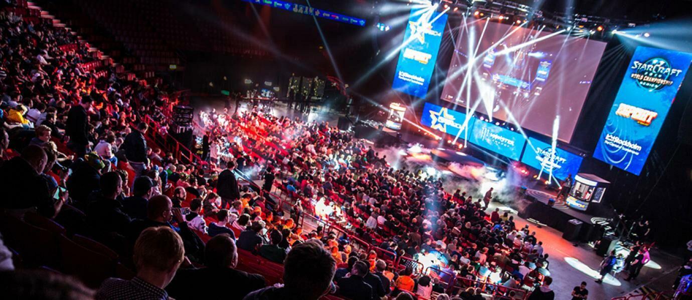 Penjelasan e-Sport, Kompetisi Game Terbesar di Dunia!
