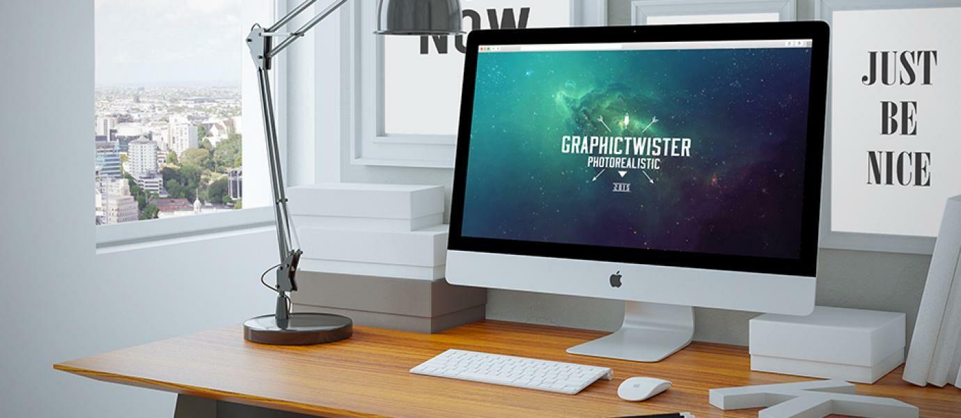 Ini 5 Fakta Keunggulan iMac Dari PC Rakitan Yang Ternyata Salah!