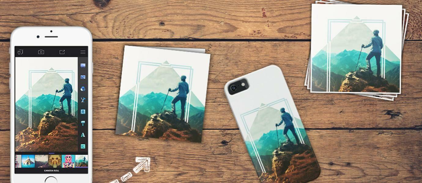 5 aplikasi desain grafis terbaik di android untuk para