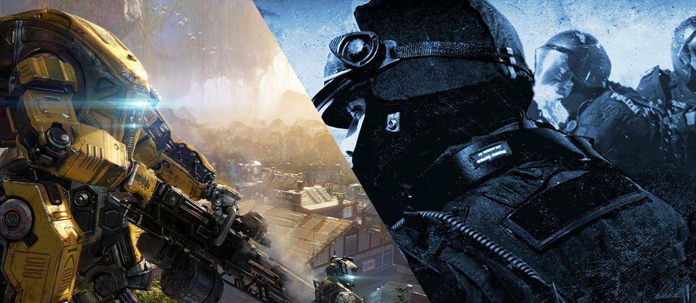 5 Game FPS Terbaik di PC Untuk Teman Ngabuburit