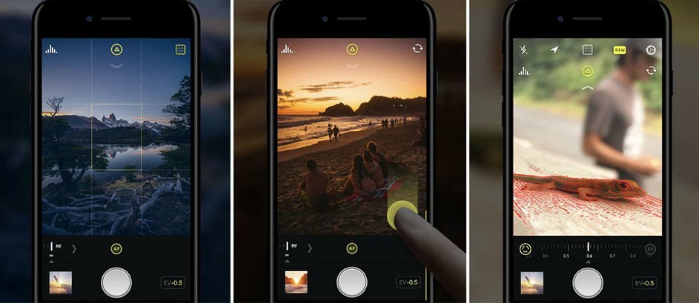 Hasil gambar untuk jalantikus.com Aplikasi Kamera