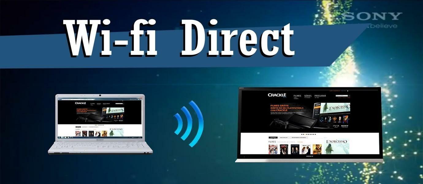 Mengenal Apa Itu Wifi Direct dan Bagaimana Cara Kerjanya