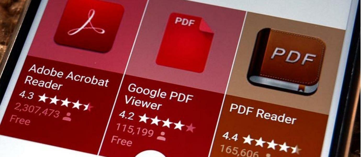 10 Aplikasi PDF Reader Android Terbaik, Gratis dan Ringan Untuk Dicoba