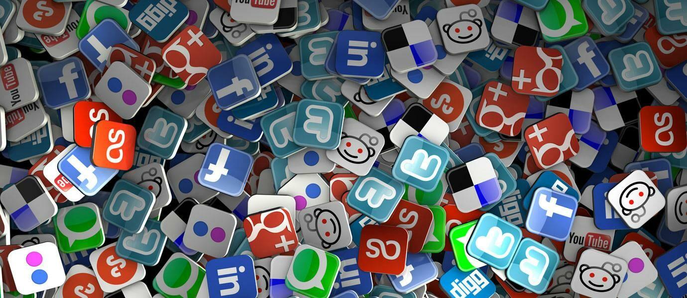 6 Media Sosial Unik dan Aneh Yang Mungkin Belum Kamu Ketahui