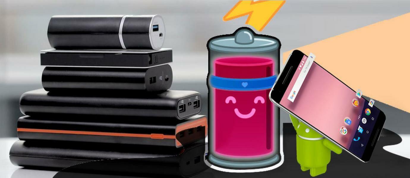 22 Aplikasi Penghemat Baterai Android Terbaik: Tahan Hingga 2 Hari!