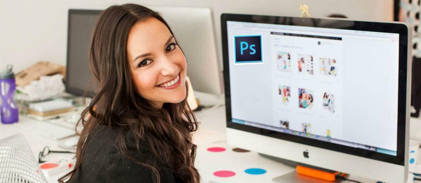 5 Situs Terbaik untuk Belajar Photoshop, Dijamin Jadi Master!