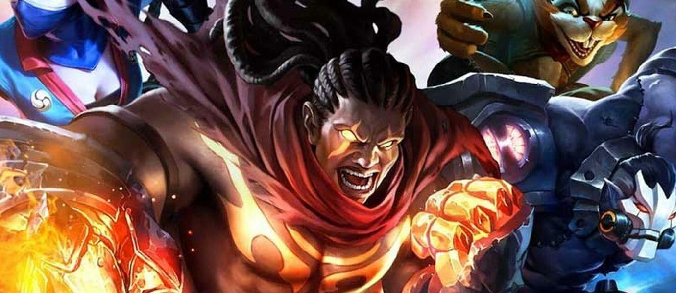 6 Skill Hero Arena Of Valor AOV Yang Paling Ngeselin Ada Yang
