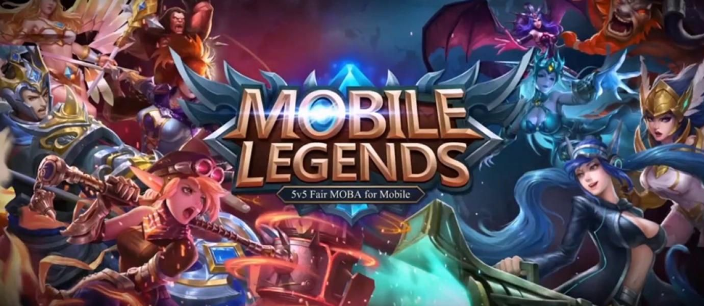 This Is Hero Mobile Legend Real World Version