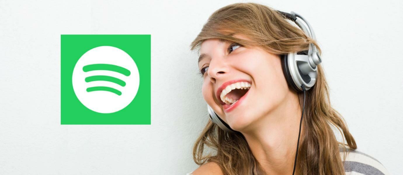 Cara Meningkatkan Kualitas Suara di Spotify Tanpa Akun Premium