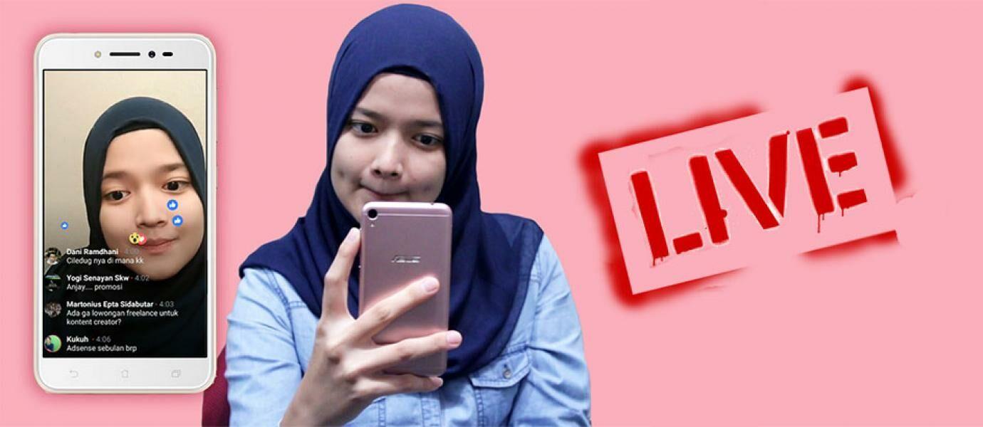 8 Cara 'Hack' Live Streaming Agar Banyak yang Nonton!