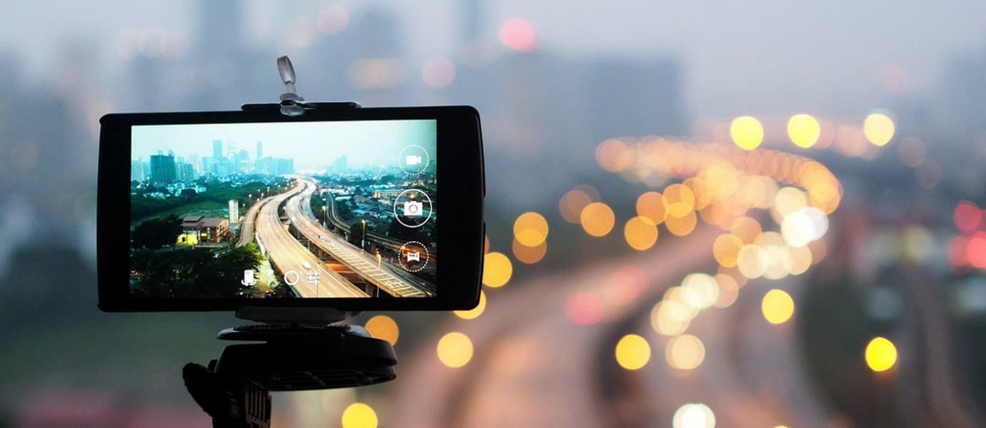 7 Tips Foto Long Exposure Profesional dengan Kamera Smartphone