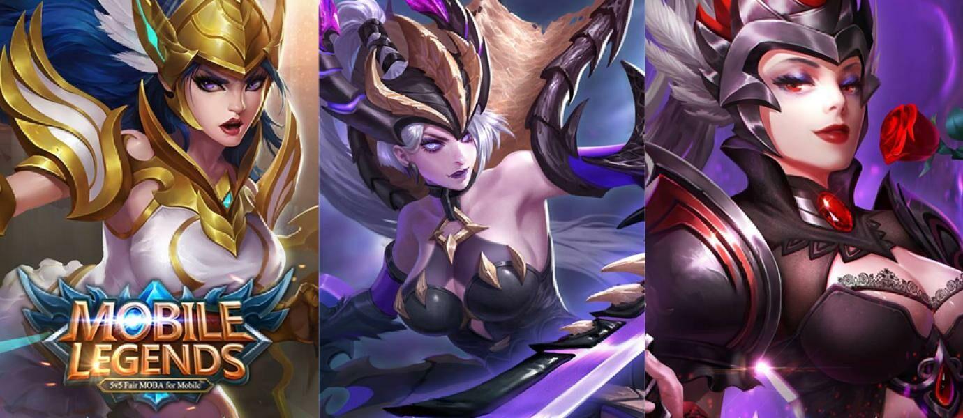 Guide Freya Mobile Legends : Wanita Perkasa Pembuka Pertarungan