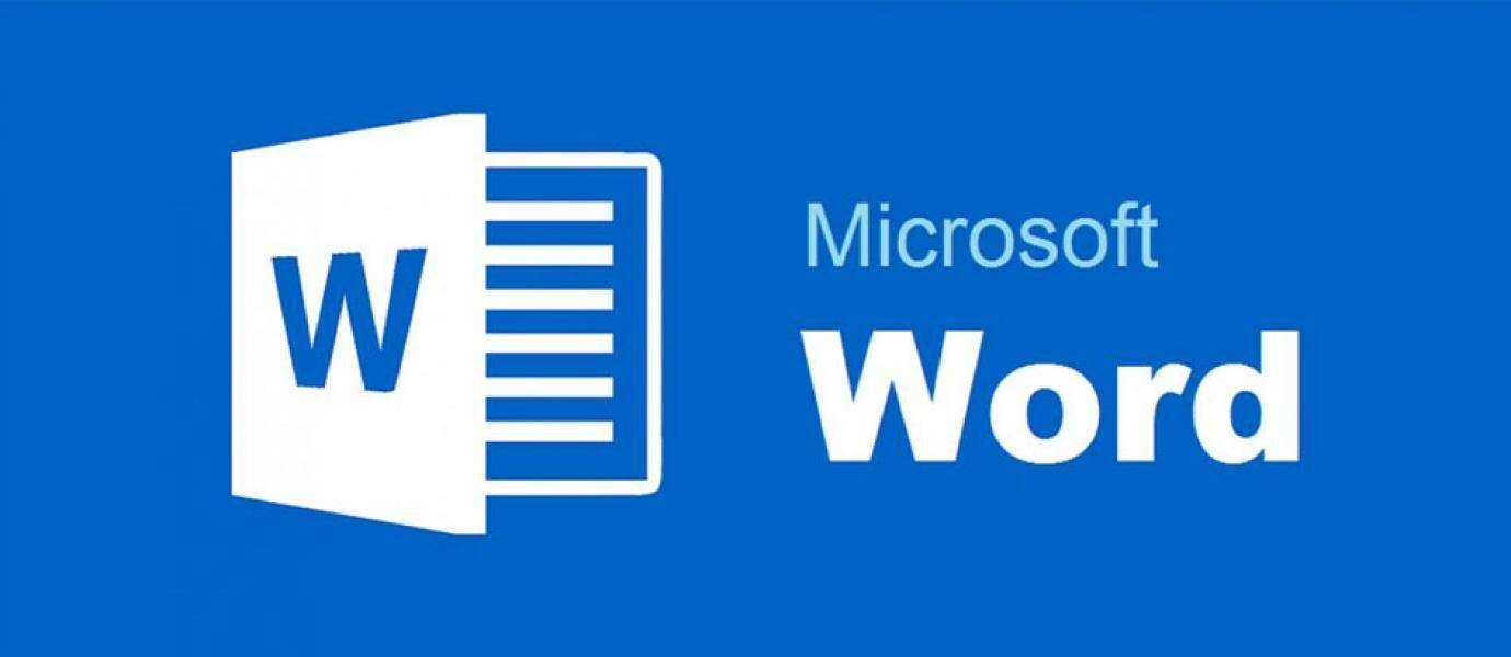 Cara Membuka Dokumen Word yang Rusak