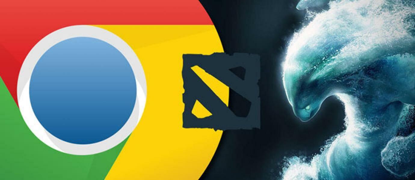 5 Extension Chrome Wajib Buat Para Pemain DOTA 2