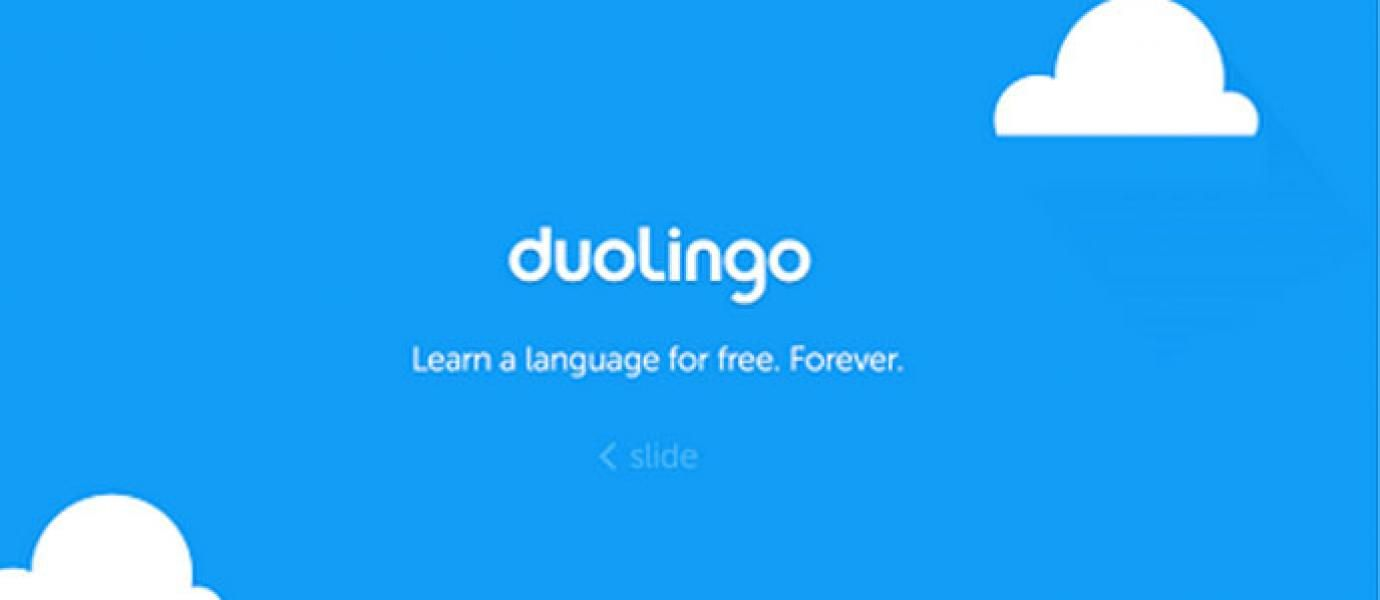 Belajar Bahasa Asing dengan Aplikasi Duolingo