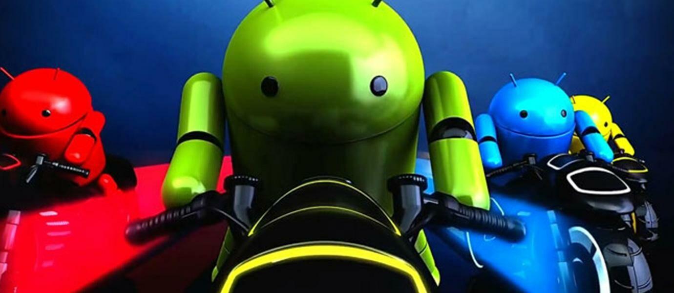 Cara Meningkatkan Sensitifitas Android Agar Tidak Lambat
